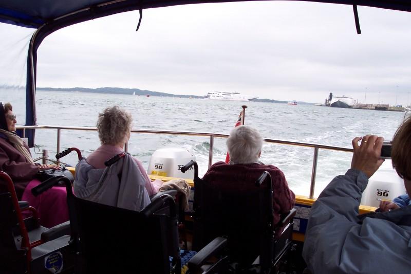 070712-Poole Harbour trip July 07 007
